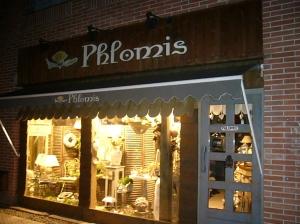 phlomis