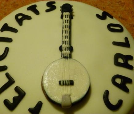 banjo-b
