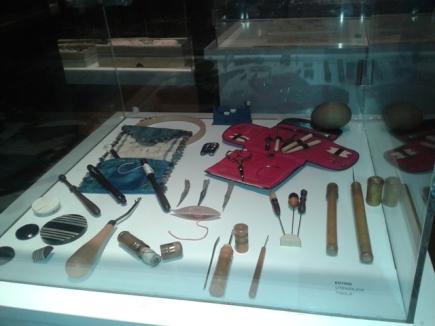 objetos costura
