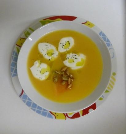 crema calabaza con crunch calabaza-2