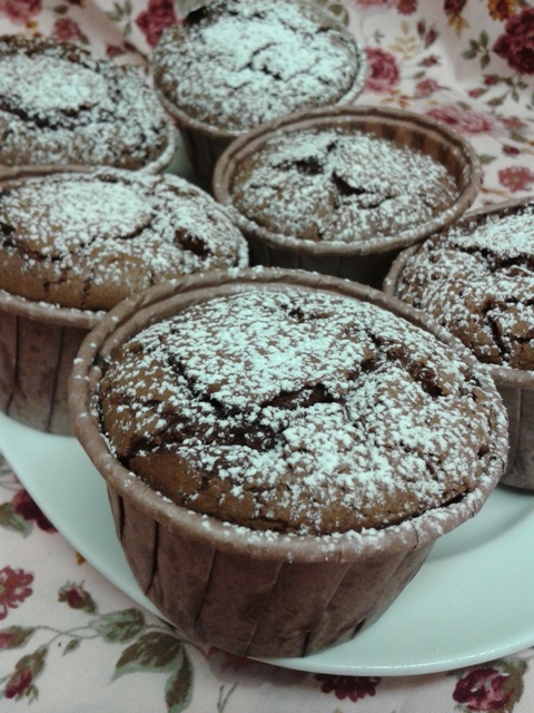 muffin brownie-1