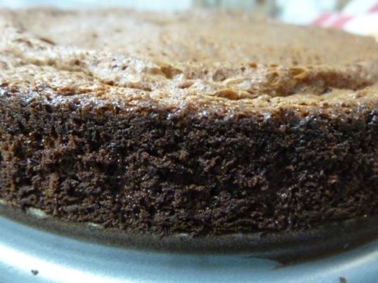 bizcocho de Nutella-2