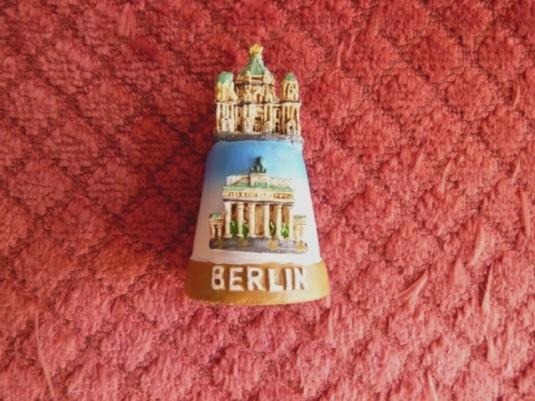 dedal berlin