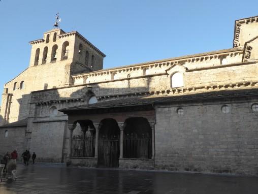 catedral-san-pedro-jaca