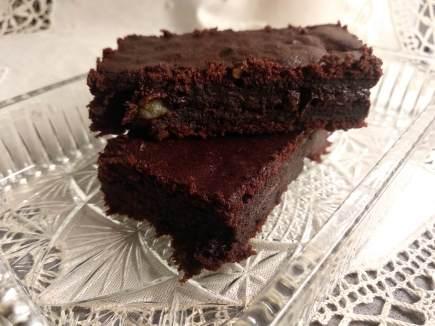 bizcocho chocolate platano-1